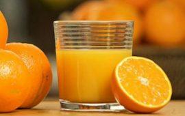 دراسة: شرب عصير البرتقال يزيد من خطر الإصابة بالسكري