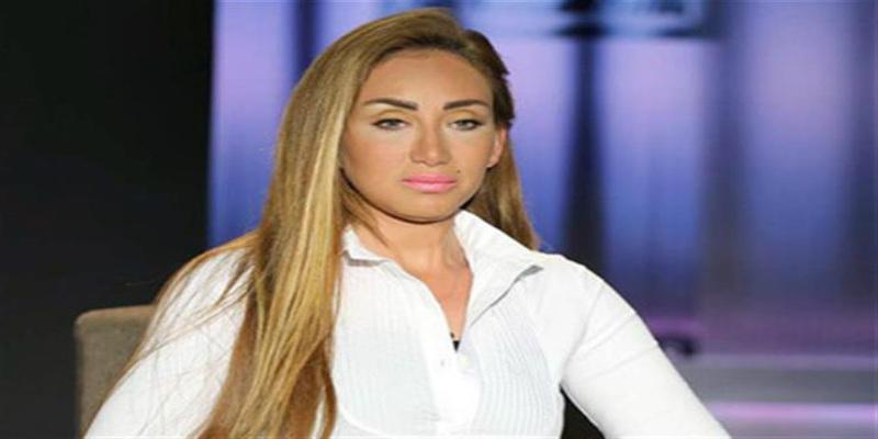 الإعلامية ريهام سعيد تقرر الإعتزال