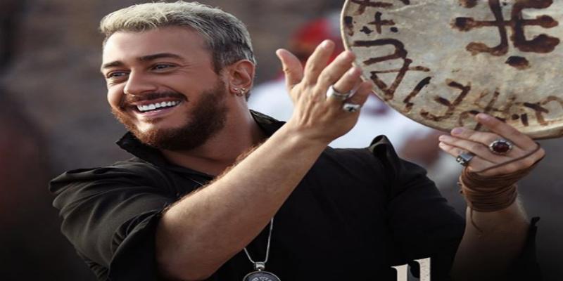 """Photo of فريق سعد لمجرد يكشف السبب الحقيقي لحذف أغنية """"سلام"""" من """"اليوتيوب"""""""