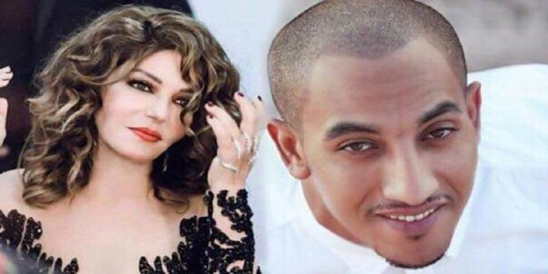 """صورة سميرة سعيد تُغضب الجماهير العربية في """"The Voice"""""""