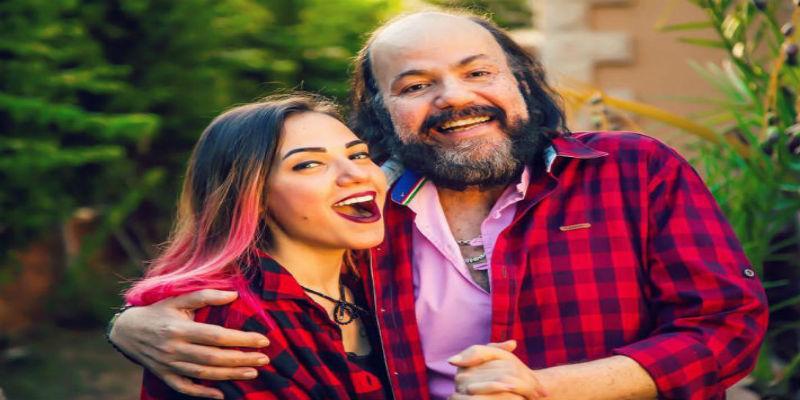 وفاة الفنان المصري طلعت زكرياء