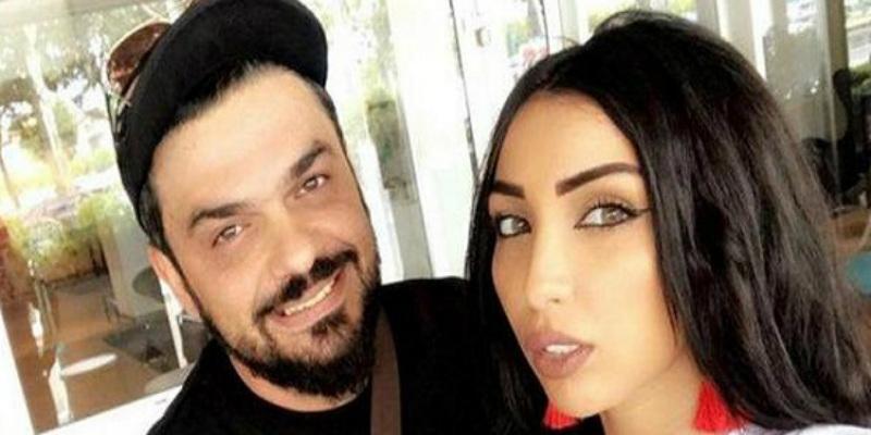 Photo of أول رد لدنيا بطمة بخصوص خبر انفصالها عن زوجها محمد الترك