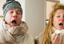 6 نصائح لتجنب الإصابة بفيروس البرد الموسمي