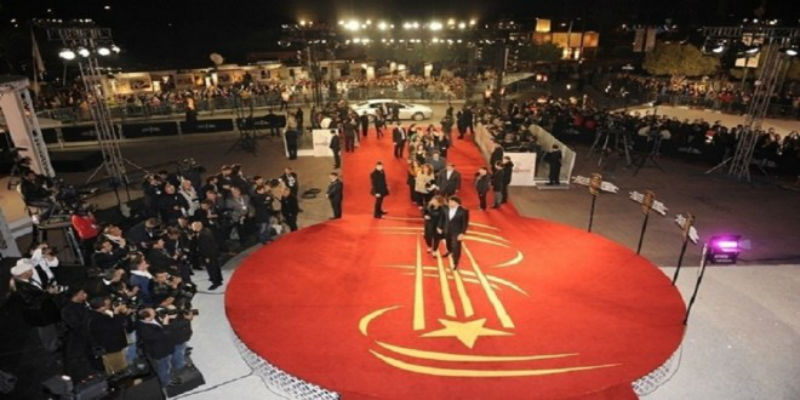 صورة المهرجان الدولي للفيلم بمراكش يكشف الستار عن برمجة الدورة 18