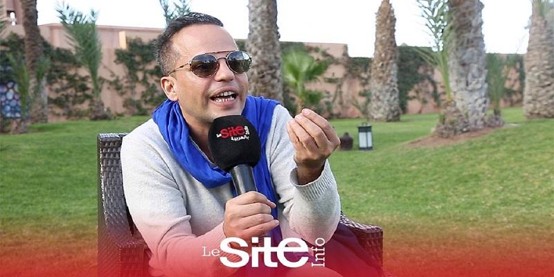 Photo of مخرج مغربي يكشف تفاصيل إطلاق عمل سينمائي عن اليهود المغاربة ويدعو المغاربة للتسامح – فيديو