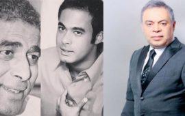 بعد وفاة هيثم أحمد زكي.. أشرف زكي يسطع نجمه