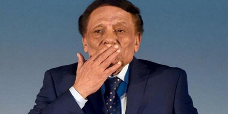 Photo of بعد شائعة وفاته.. مخرج شهير يكشف تفاصيل عمل عادل إمام الجديد