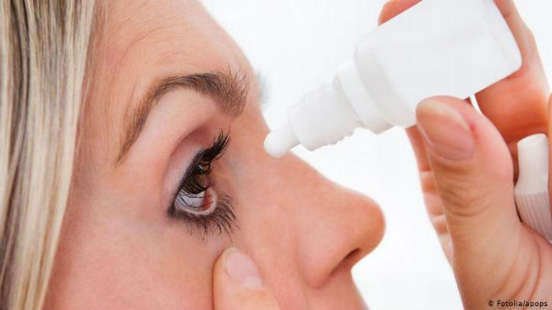 صورة تعرفي على أعراض وأسباب الإصابة بمرض جفاف العين