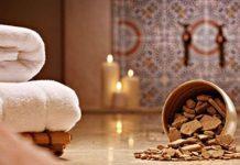 وصفة طبيعية مغربية لتبييض الجسم
