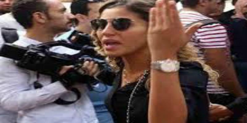 بعد انفعالها في جنارة هيثم زكي.. زوجة عمرو دياب توجه رسالة مؤثرة للراحل