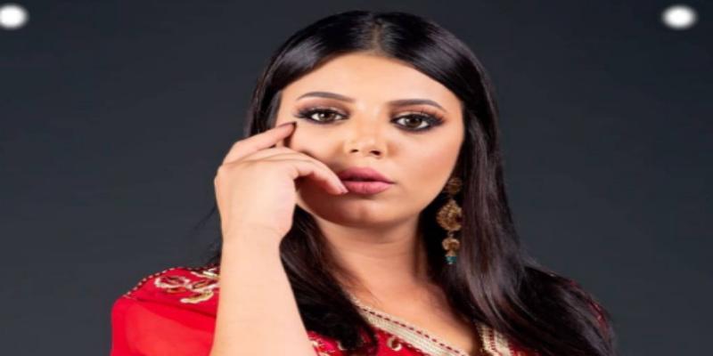 Photo of من جديد.. الممثلة فاطمة الزهراء لحرش تعلن خبر ارتباطها