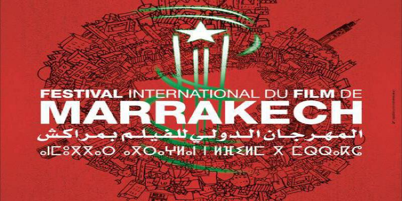 تفاصيل الدورة الـ 18 للمهرجان الدولي للفيلم بمراكش