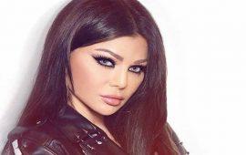 هيفاء وهبي تهدد أحمد السقا وأحمد عز