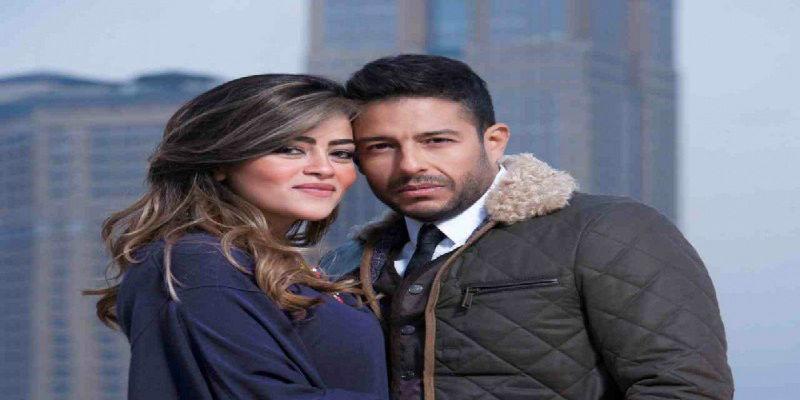 Photo of هل ينتظر محمد حماقي وزوجته مولودا جديدا؟