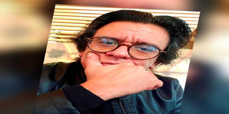 """صورة رشيد الإدريسي يكشف لـ """"غالية"""" عن رأيه بخصوص MBC5 وتفاهة """"روتيني اليومي""""- فيديو"""