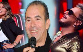 نبيل الخالدي: سعد لمجرد وسميرة سعيد ماشي عالميين