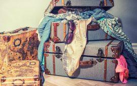 7 مستلزمات إحرصي على وضعها في حقيبتك ليلة زفافك