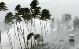 طقس اليوم.. أمطار ورياح قوية بالمملكة إبتداء من مساء اليوم