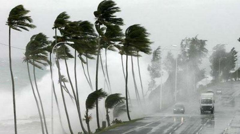 صورة نشرة خاصة.. أمطار رعدية قوية بهذه المناطق ابتداء من اليوم