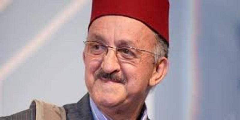 صورة الموت يفجع الفنان المغربي محمد الجم