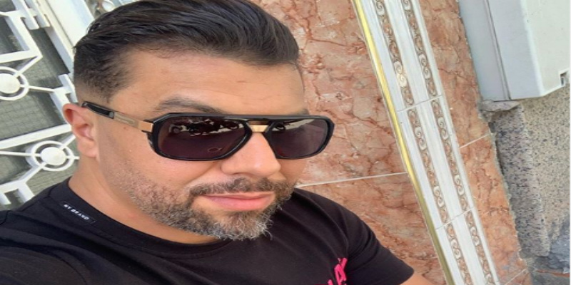 "Photo of الرابور ""مسلم"" يتزوج للمرة الثانية"