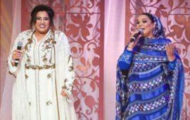 """نجاة عتابو تفتتح برنامجها الجديد """"جلسات مع نجاة"""" عبر شاشة إم بي سي 5"""