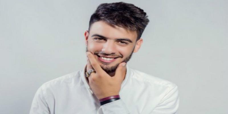 صورة بعد غياب طويل.. نعمان بلعياشي يروج لعمله الجديد – صور