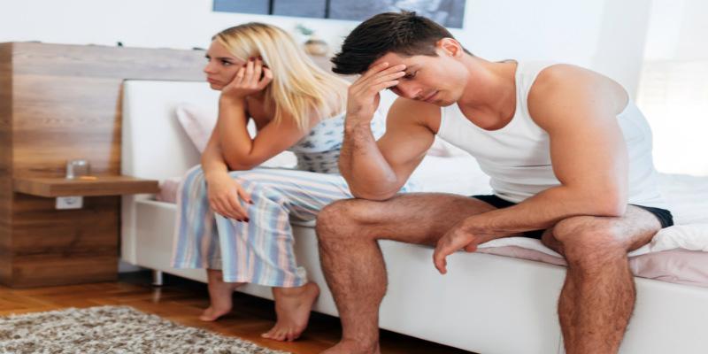 Photo of 5 أسباب وراء تراجع الرغبة الجنسية لدى زوجك