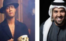 """بعد نجاح """"إنساي"""".. هل يقدم محمد رمضان دويتو مع حسين الجسمي؟"""
