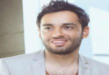 """أول ظهور للفنان رامي جمال بعد إعلان إصابته بـ""""البرص"""""""