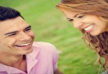 دراسة: الرجال يضحكون أكثر من النساء