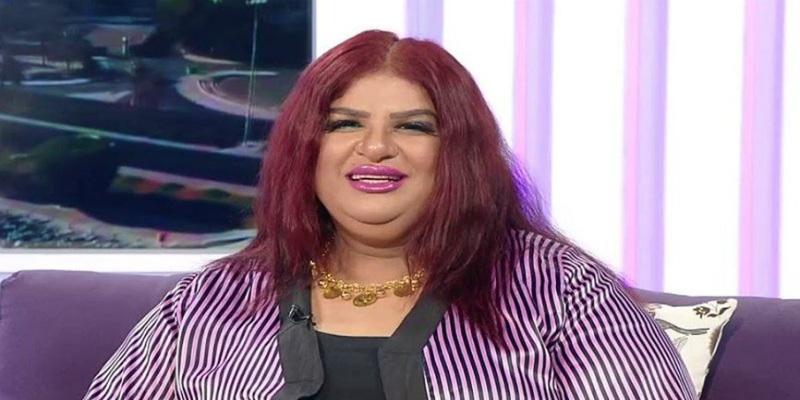 Photo of فنانة شهيرة تتعرض للتنمر وتنهار على الهواء مباشرة