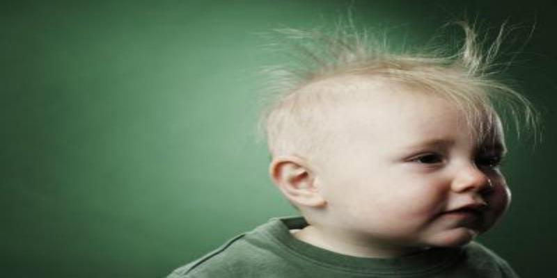 Photo of تعرفي على أسباب تساقط شعر طفلك