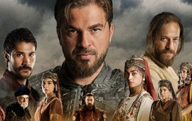 فيلم أرطغرل يتفوق في أسبوع الدراما الأفلام بالمغرب
