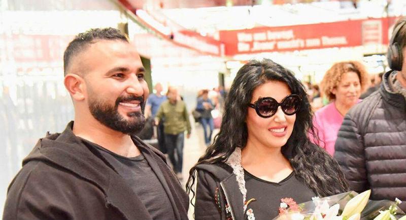 Photo of أحمد سعد يكشف أسباب فشل زواجه من ريم البارودي وسمية خشاب- فيديو