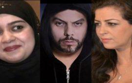 مسلم يكشف أسرارا مثيرة عن طليقته في أول ردّ له بعد زواجه من أمال صقر