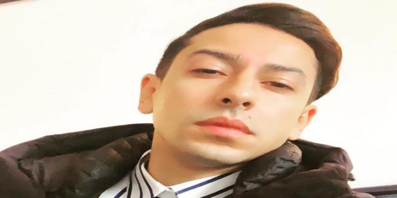 """صورة بسبب """"البرتقالة المرة"""".. فيصل عزيزي يقصف مُعِدِّي برنامج """"رشيد شو"""" -صورة"""