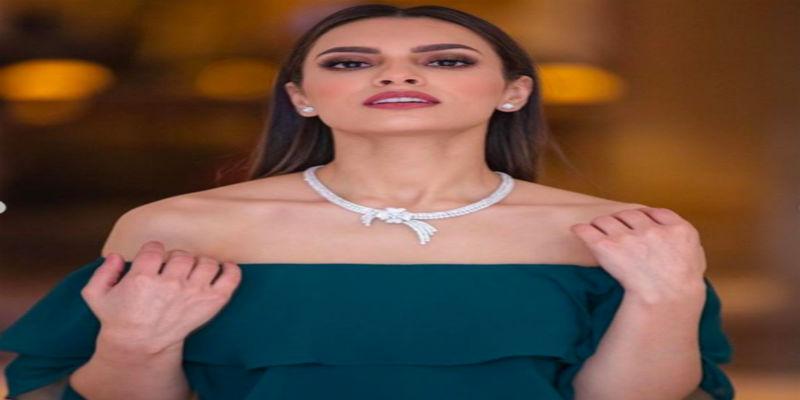 """صورة كارمن سليمان تستعين بجلال الحمداوي في """"لينا رقصة"""" -فيديو"""