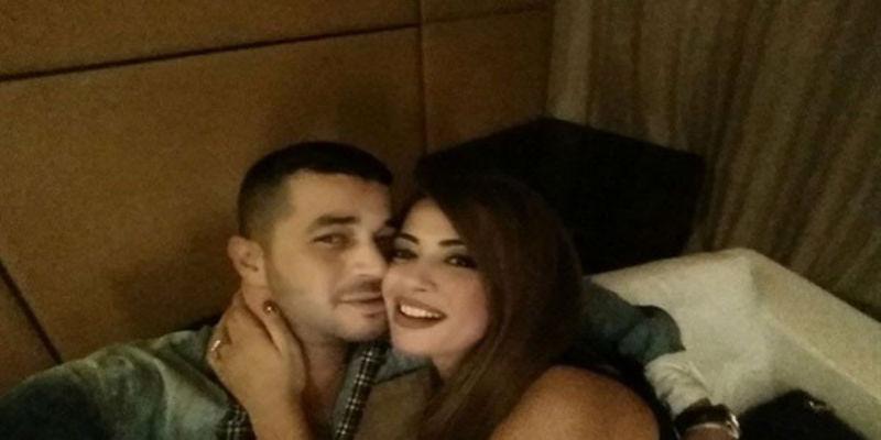 صورة داليا مصطفى تكشف تفاصيل صادمة عن علاقتها بزوجها شريف سلامة