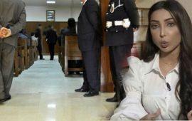 """قضية """"حمزة مون بيبي"""".. إستئناف التحقيق مع دنيا بطمة وشقيقتها"""