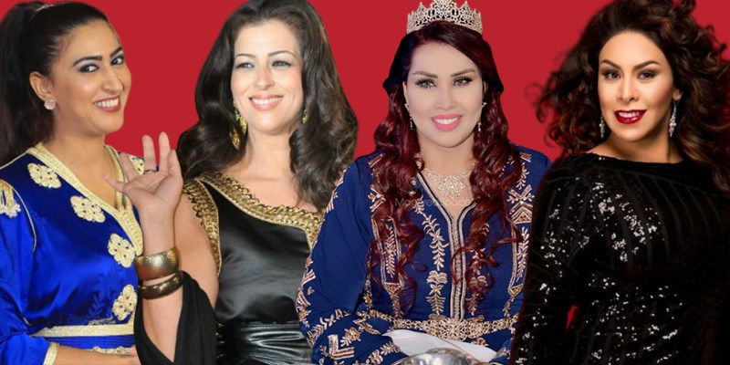 صورة حصاد 2019.. فنانات مغربيات منحن لأنفسهن فرصة ثانية بعد الطلاق
