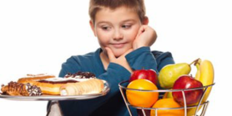 Photo of 5 عناصر غذائية ضرورية لنمو طفلك