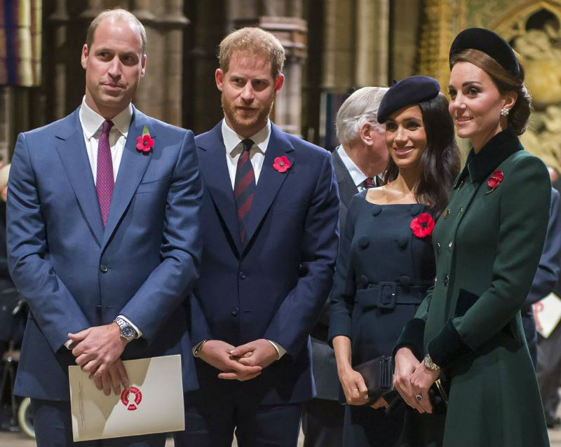 Photo of ما هو سر خلاف الأمير مع يليام والأمير هاري؟