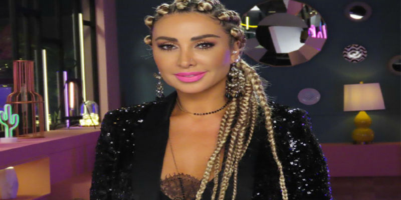 "Photo of ""بيوتي ماتش"" تعيد جويل للـ MBC4"