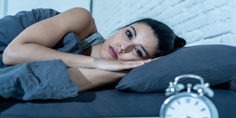 """صورة علامة تحذيرية عند الاستيقاظ صباحا تنذر من """"القاتل الصامت"""""""
