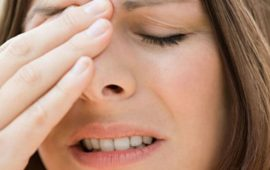 أسباب الإصابة بجلطة العين وطرق الوقاية منها
