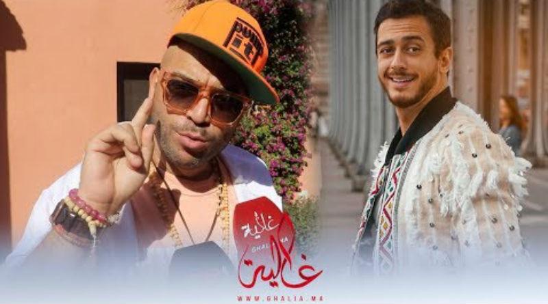 صورة منسق الأغاني الخاص لسعد لمجرد يتحدث عن المفاجآت التي ستجمعهما- فيديو