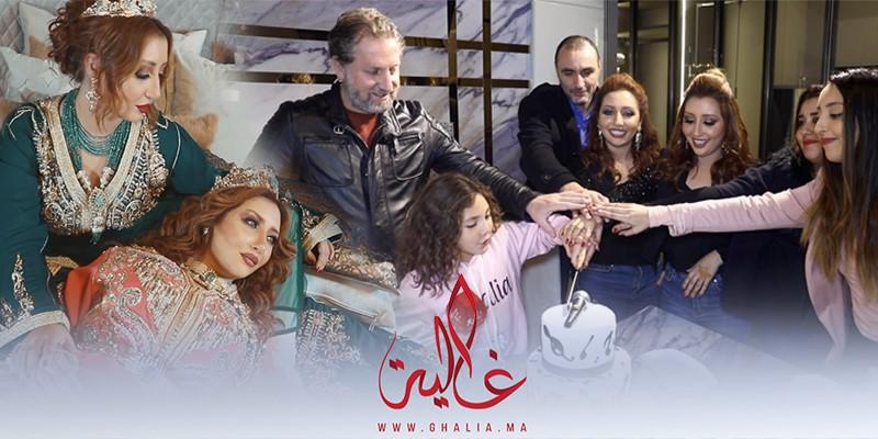صورة دار الأثاث الفاخر ZEBRANO تختار صفاء وهناء وجه إعلاني مغربي لمجموعتها التركية- فيديو