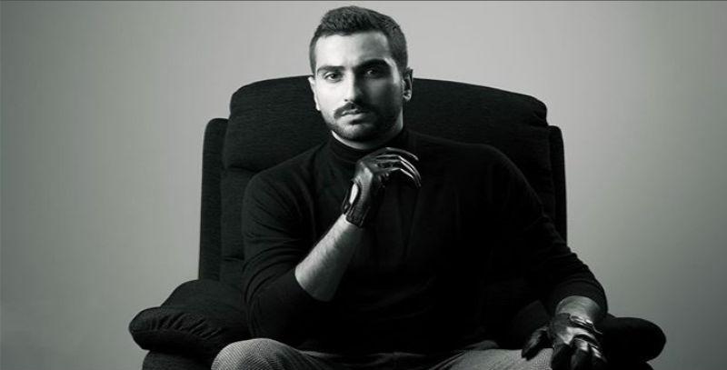 صورة صادم.. محمد الشرنوبي يتسبب في حبس خطيبته السابقة