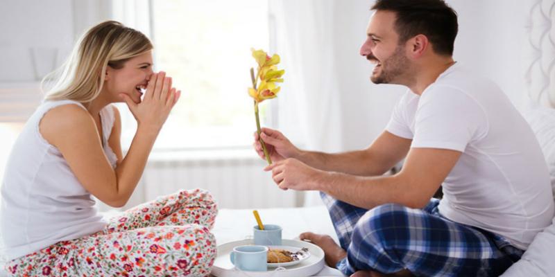 Photo of 5 نصائح لكسب قلب زوجك بعد سنوات من الزواج